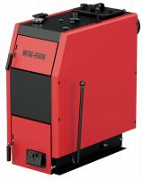 Комплект полуавтоматического котла Metal-Fach SMART OPTIMA 32 кВт