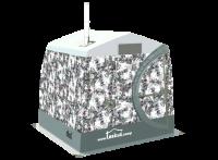 Мобильная баня / универсальная всесезонная палатка ТЕРМА-20 (Терма)
