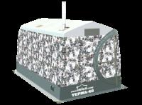 Мобильная баня / универсальная всесезонная палатка ТЕРМА-40 (Терма)