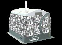 Мобильная баня / универсальная всесезонная палатка ТЕРМА-30 (Терма)