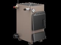Твердотопливный котел КАРАКАН 10 ТПЭ-3, max давление до 3 атм (СТЭН) 10 кВт