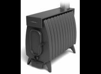 Отопительная печь ОГОНЬ-БАТАРЕЯ 11 ЛАЙТ Б с теплообменником (TMF) 250 м3
