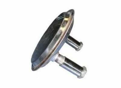 Теплообменник универсальный (Ермак) 1л/2 кВт