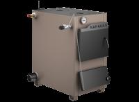 Твердотопливный котел КАРАКАН 16 ТПЭВ 3, max давление до 3 атм. (СТЭН) 16 кВт