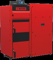 Котел Metal-Fach SMART PELLET 25 кВт с правой подачей