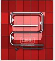 Электрический полотенцесушитель HD-2,