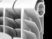 Радиатор Royal Thermo Vittoria 350 - 6 секц.
