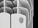 Радиатор Royal Thermo Vittoria 350 - 8 секц.