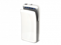 Cушилка для рук Electrolux EHDA/HPF-1200 W белая