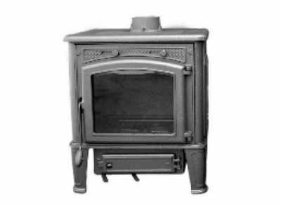 Печь-камин MERCURI (Ferguss) 12,8 кВт