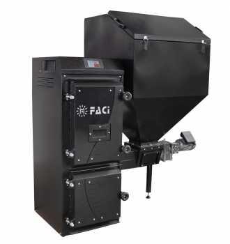 Угольный котел FACI BLACK 22