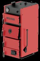 Твердотопливный котел с ручной подачей Metal-Fach SMART MAXI 50 кВт
