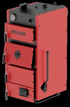 Твердотопливный котел с ручной подачей Metal-Fach SMART MAXI 15 кВт