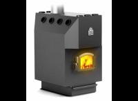 Отопительная печь ПРОФЕССОР, уголь (Термофор) 1000 м3