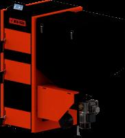 Котел Metal-Fach SEG BIO 28 кВт с правой подачей