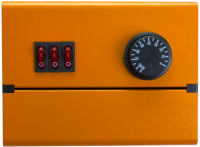 Пульт управления ПУВН-10 (Теплодар) 10 кВт