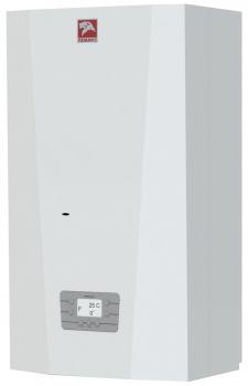 Котел газовый настенный двухконтурный ЛЕМАКС PRIME-V18