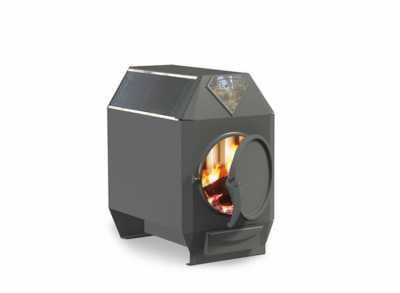 Отопительная печь Ермак-Термо 100 (Ермак) 100 м3