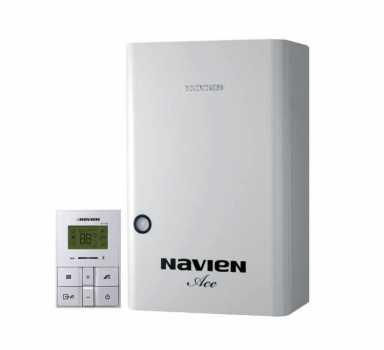 Газовый настенный котел NAVIEN ACE-20AN