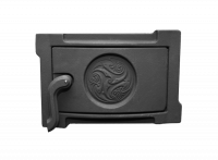 Дверь поддувальная уплотненная ДПУ-2Б 250х140 RLK 519 (Рубцовск-Литком)