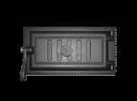 Дверь поддувальная уплотненная ДПУ-3А 290х140 RLK 395 (Рубцовск-Литком)