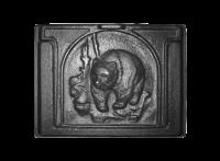 Дверь прочистная ДПР-3 182x140 RLK 436 (Рубцовск-Литком)