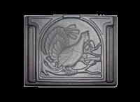 Дверь прочистная ДПР-3 182x140 RLK 4512 (Рубцовск-Литком)