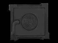 Дверь топочная уплотненная ДТУ-3А 250x210 RLK 519 (Рубцовск-Литком)