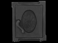 Дверь топочная уплотненная ДТУ-4А 250x280 RLK 519 (Рубцовск-Литком)