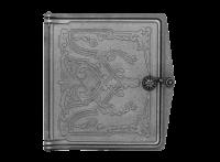 Дверь топочная ДТ-4 250x280 RLK 375 (Рубцовск-Литком)