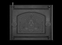 Дверь топочная ДТ-6А 282x240 RLK 8314 (Рубцовск-Литком)
