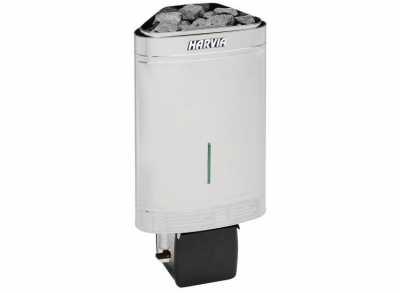 Электрокаменка DELTA COMBI D29SE с парогенератором (Harvia) до 4 м3