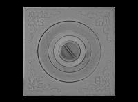 Плита П-1-5 512х512 (Рубцовск-Литком)