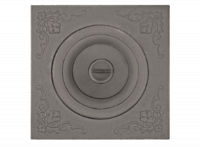 Плита П-1-6 600х600 (Рубцовск-Литком)