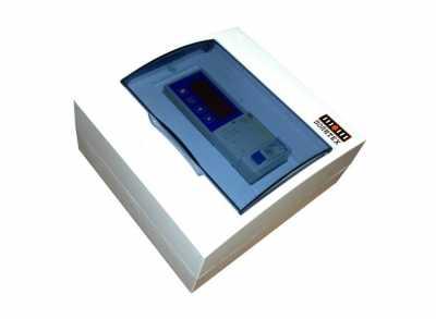 Пульт управления цифровой (Очаг) 3 - 8 кВт