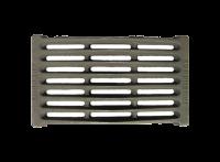 Решётка колосниковая для угля РУ-3 350x200 (Рубцовск-Литком)