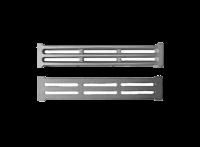 Решётка колосниковая для угля РУ-8 380x75 (Рубцовск-Литком)