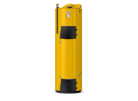 STROPUVA S40U топливо: дрова, брикеты, пеллеты, уголь (Stropuva) 40 кВт
