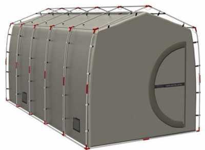 Тент внутренний Терма-05 (Терма)