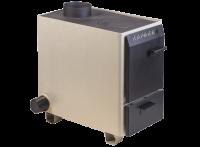 Твердотопливный котел КАРАКАН 8 ТПЭ-3, max давление до 3 атм (СТЭН) 8 кВт