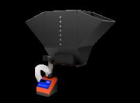 Пеллетная горелка АПГ-42 (Теплодар) 5-50 кВт