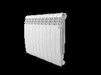 Радиатор алюминиевый Royal Thermo Biliner Alum 500 - 10 секц.