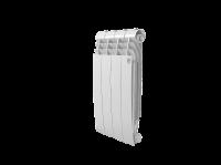 Радиатор алюминиевый Royal Thermo Biliner Alum 500 - 4 секц.