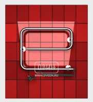 Электрический полотенцесушитель HD-Pi,