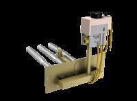 Устройство газогорелочное автоматическое УГ-36 (СТЭН)
