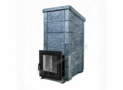 Печь для бани КАЛИТА ЭКСТРИМ РК талькохлорит (Инжкомцентр ВВД) до 34,5 м?