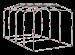 Мобильная баня / универсальная всесезонная палатка ТЕРМА-42 (Терма)