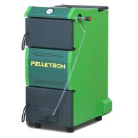 Твердотопливный котел Pelletron Ferrum-22 II