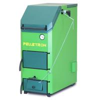 Твердотопливный котел PELLETRON Universal-35 II