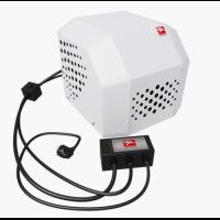 Турбонасадка Лемакс S (d100, для котлов от 7,5 до 10 кВт)